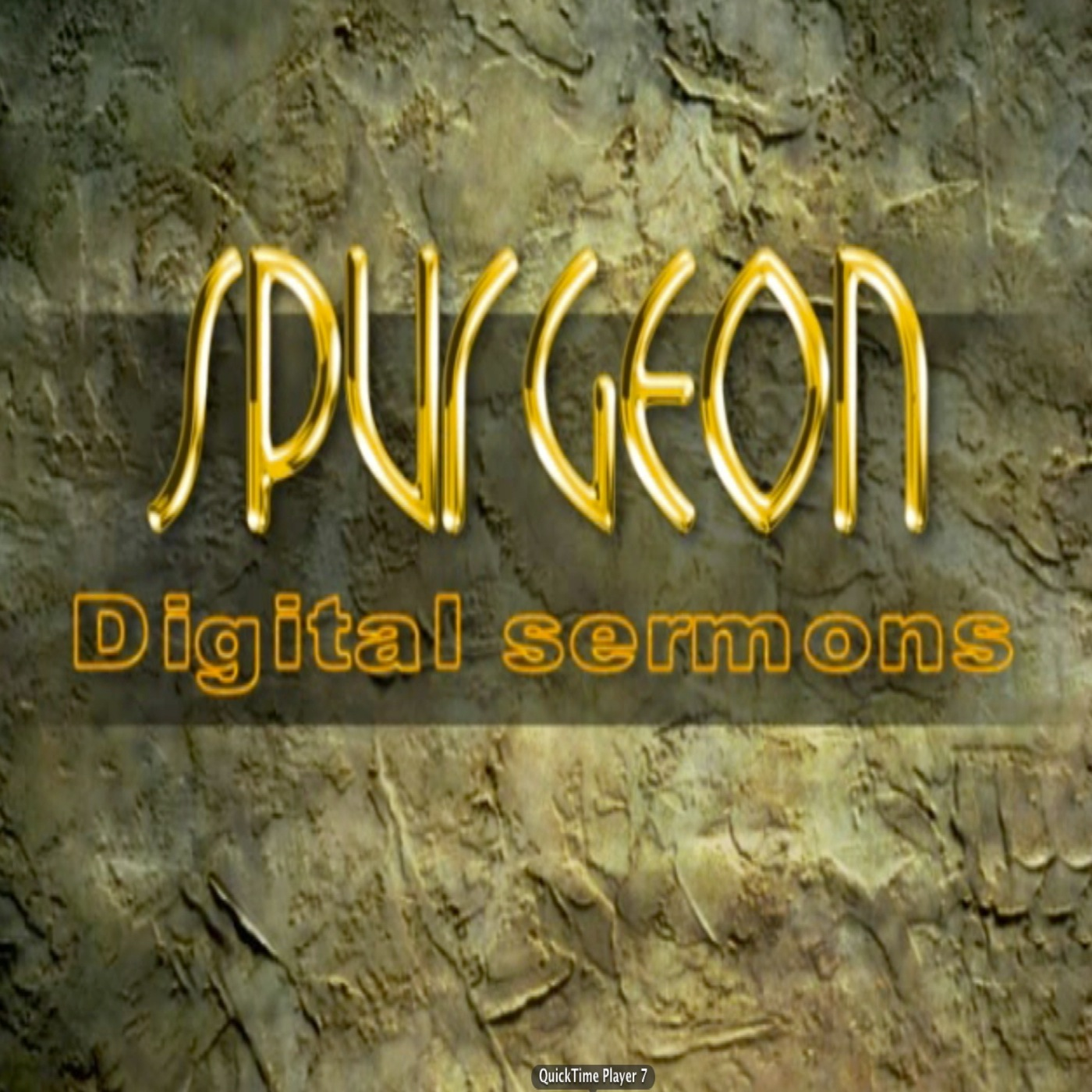 Spurgeon Digital